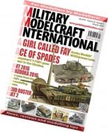 Military Modelcraft International - July 2016