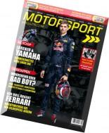 Motorsport Magazin - Nr.49, 2016