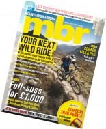 Mountain Bike Rider - Summer 2016