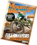 Mountain Biking UK - Summer 2016