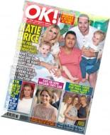 OK! First for Celebrity News - 5 July 2016