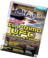 Voyager Magazine - Luglio 2016