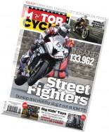 Australian Motorcycle News - 23 June 2016