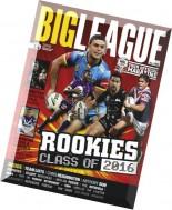Big League - 23 June 2016