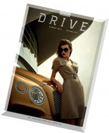 Drive Magazine - Summer 2016