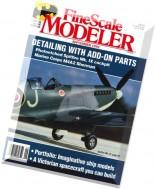 FineScale Modeler - September 1992