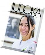 Judoka Quarterly - Summer 2016