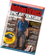 Outdoor Fitness - August 2016