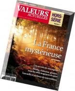 Valeurs Actuelles - Hors-Serie - Nr.7, 2016
