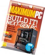 Maximum PC - August 2016