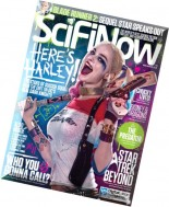 SciFiNow - Issue 121, 2016