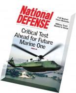 National Defense - July 2016