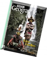 Asian Geographic - Issue 4, 2016