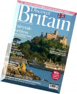 Discover Britain - August-September 2016