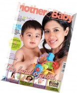Mother & Baby India - July 2016