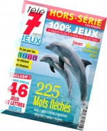 Tele 7 Jeux - Inedits Hors-Serie - Juillet 2016
