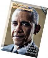 Bloomberg Businessweek - 27 June 2016