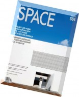 Space - Issue 584, 2016