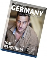 Discover Germany - July 2016