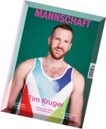 Mannschaft Magazin - Juli-August 2016