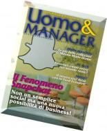Uomo & Manager - Luglio-Agosto 2016