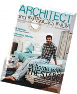 Architect and Interiors India - July 2016