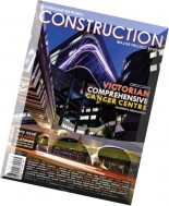 Australian National Construction Review - July 2016