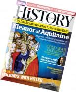 BBC History UK - August 2016