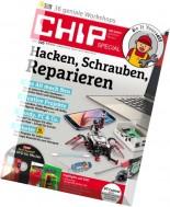 Chip - Special Hacken, Schrauben, Reparieren N 01, 2016