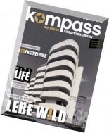 KOMPASS Stadtmagazin - Juni 2016