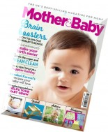 Mother & Baby UK - August 2016