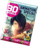 3D World - September 2016