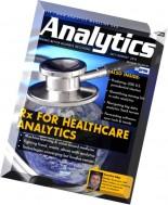 Analytics - July-August 2016