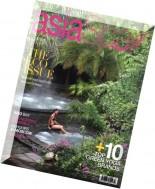 AsiaSpa Magazine - July-August 2016