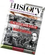 BBC History Italia - Luglio 2016
