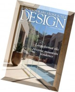 Contemporary Stone & Tile Design - Summer 2016