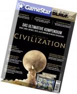 Gamestar Black Edition Civilization - Nr.3, 2016