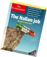 The Economist USA - 9 July 2016