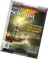 American Scientist - September-October 2015