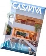 Casaviva Mexico - N 81, 2016