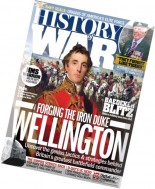 History of War - Issue 31, 2016