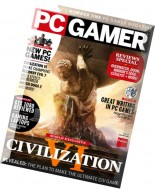 PC Gamer UK - August 2016