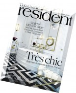 The Guide Resident - May 2016