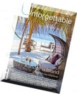 Unforgettable Magazine - Verao 2016