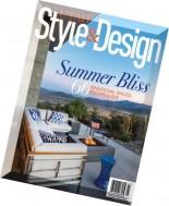 Utah Style & Design - Summer 2016