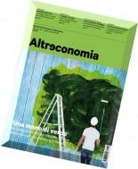 Alterconomia - Luglio-Agosto 2016