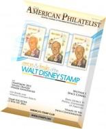 American Philatelist - N 07, 2015