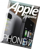 AppleMagazine - 15 July 2016