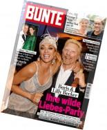 BUNTE - Nr.27, 30 Juni 2016