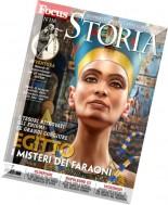 Focus Storia - Agosto 2016